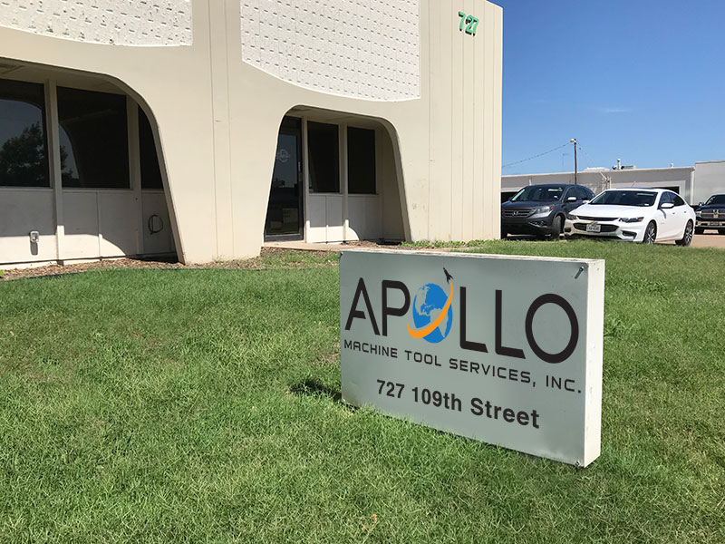 Apollo Machine Services